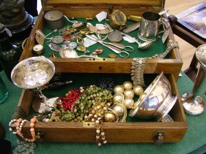 Trinkets and Chattels