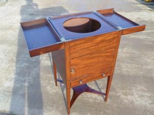 mahogany Wash Stand