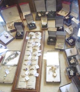 Fabulous Jewellery Display